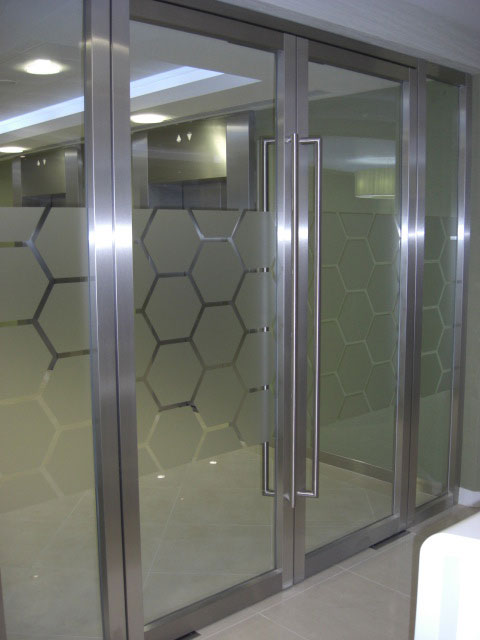 Fire Rated Glass Manufacture