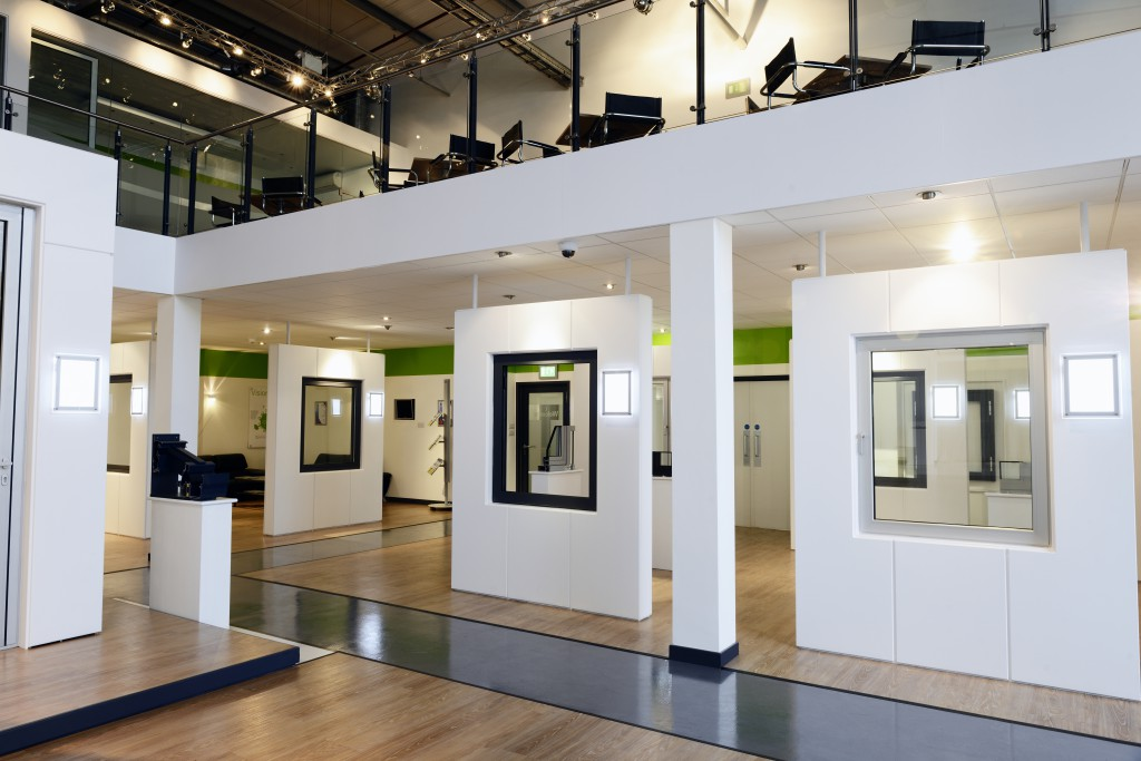 showroom touch cpd training experts friendly visit arrange please contact