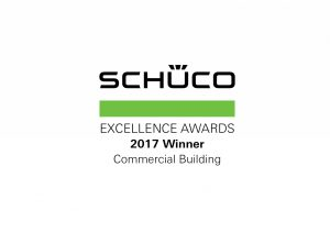 Propak Schuco Excellence Awards 2017 Award Winners - Best Commercial Building