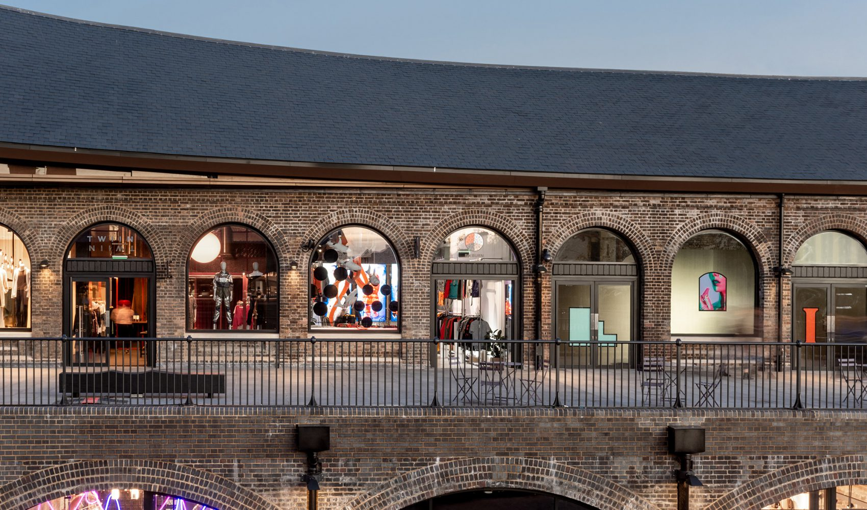 Coal Drops Yard King S Cross London Propak